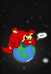 - Plushie Planet -