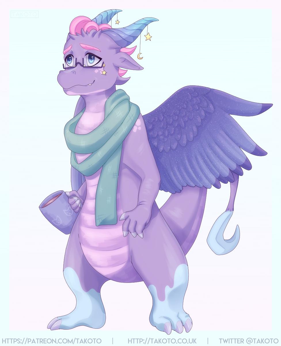 Dragonsona