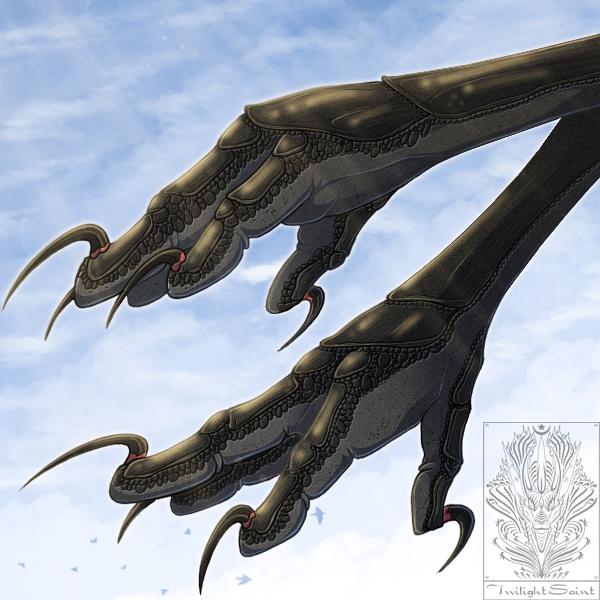 Paw Comish - Fleet Landing