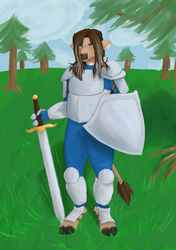 Warrior Mooton