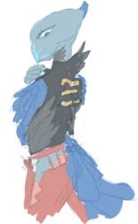 Bird Lad