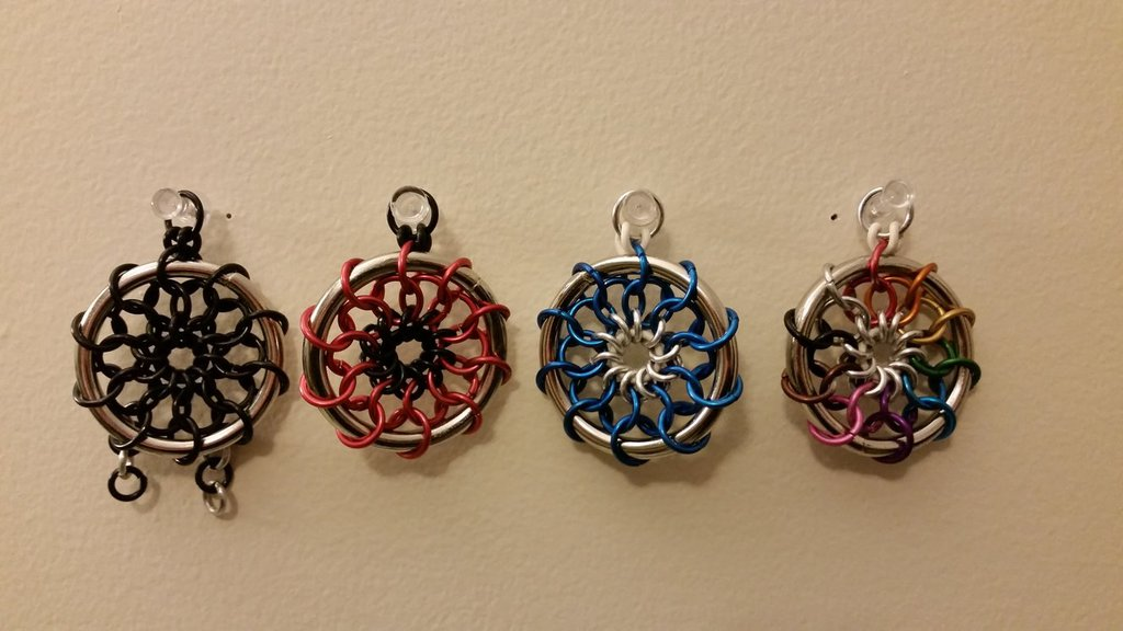 Dreamcatcher Keychains Now Available
