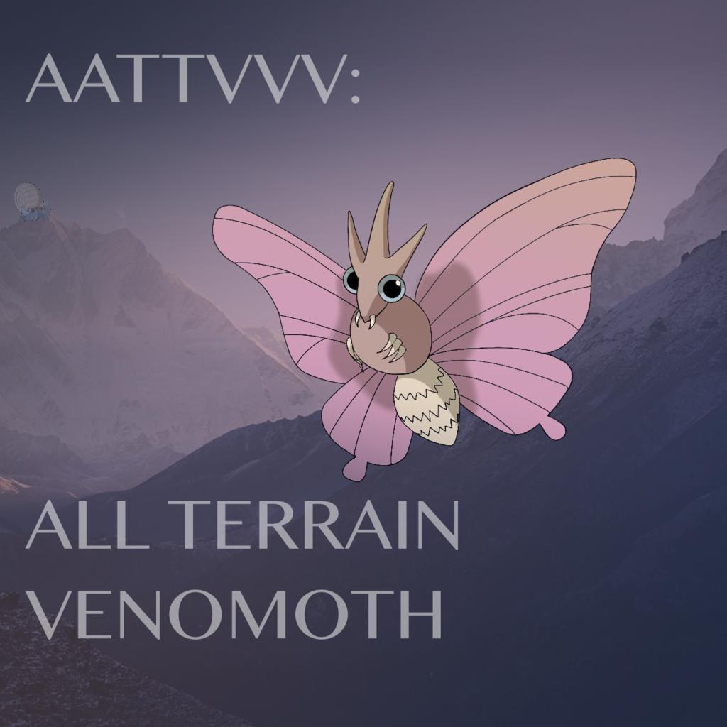 AATTVVV: The Dragon Slayer