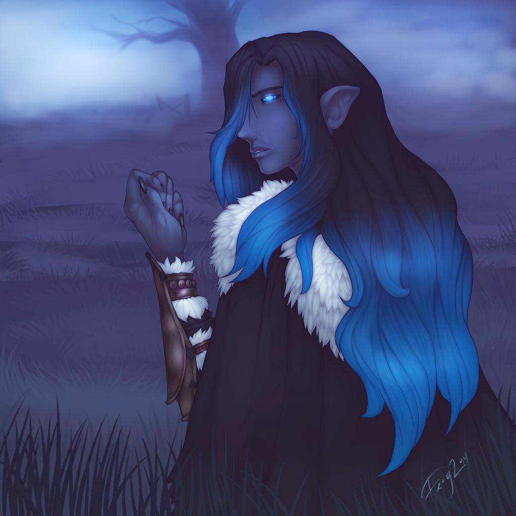 Mythreka - Wanderer