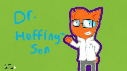 Dr.Huffingson