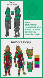 Doryu Update