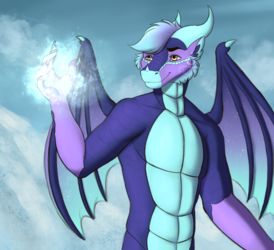 Happy Dragon -- Comm