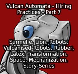 Vulcan Automata - Hiring Practices - Part 7