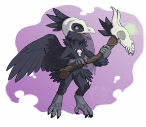 Chibi Witcher