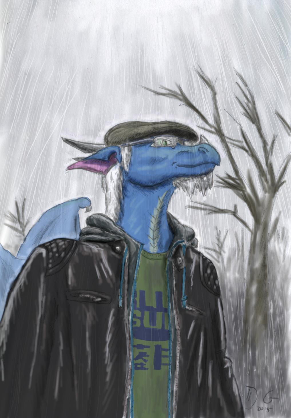 Rains of November