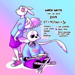 meet the artist 2019
