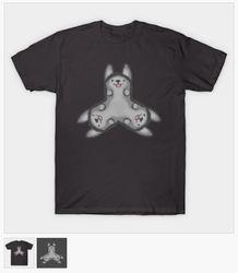 Flipimals: Jack the Cerberus T-Shirt