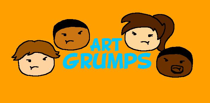 Most recent image: Art Grumps