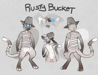 Rusty Ref