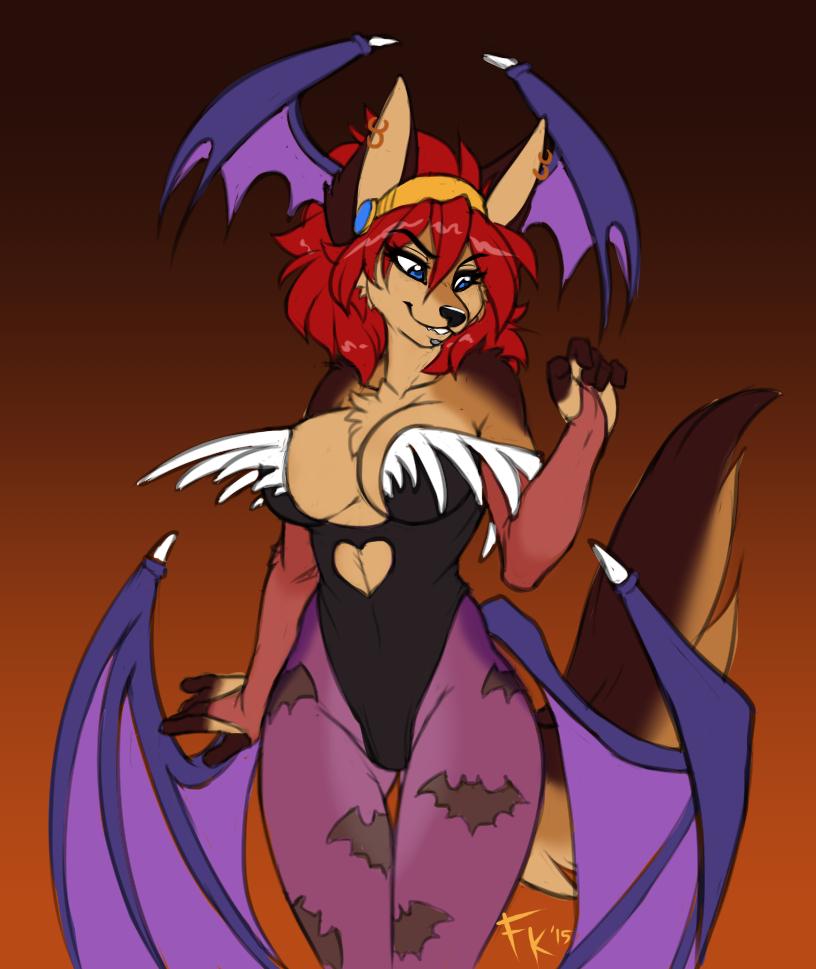 Halloween Ayn