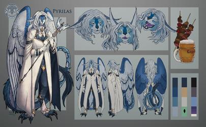 Pyrilas