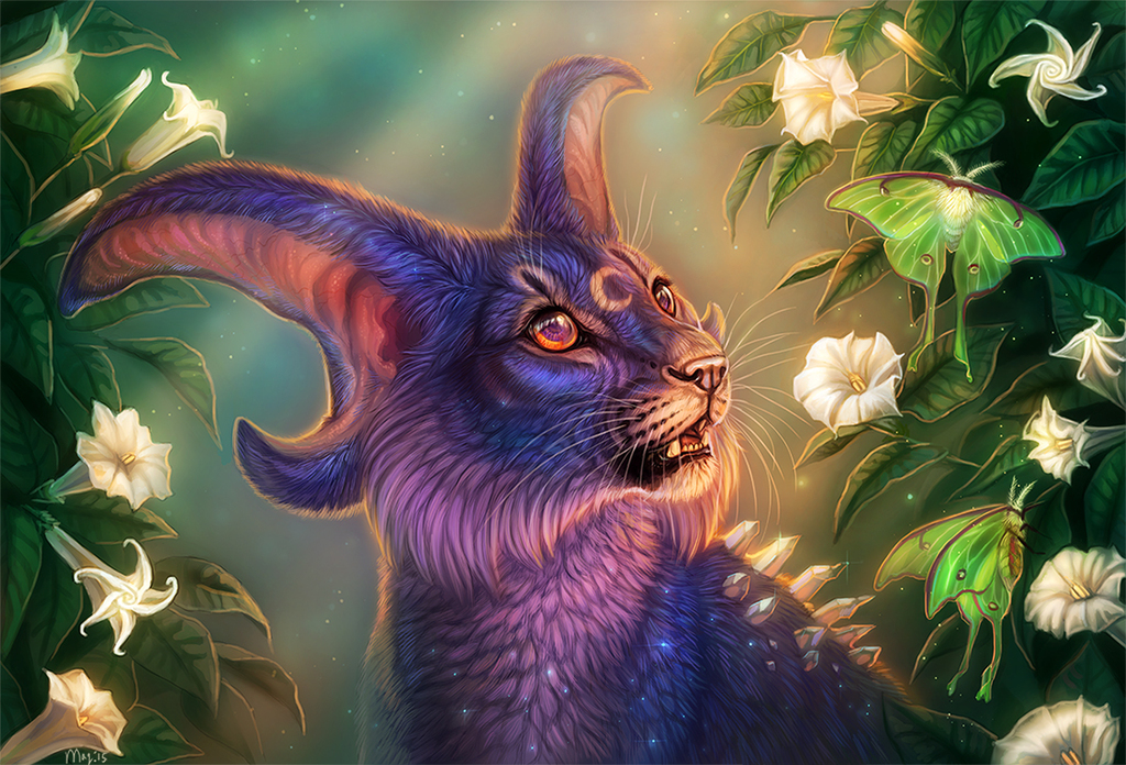 Luna Somnium
