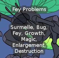 Fey Problems