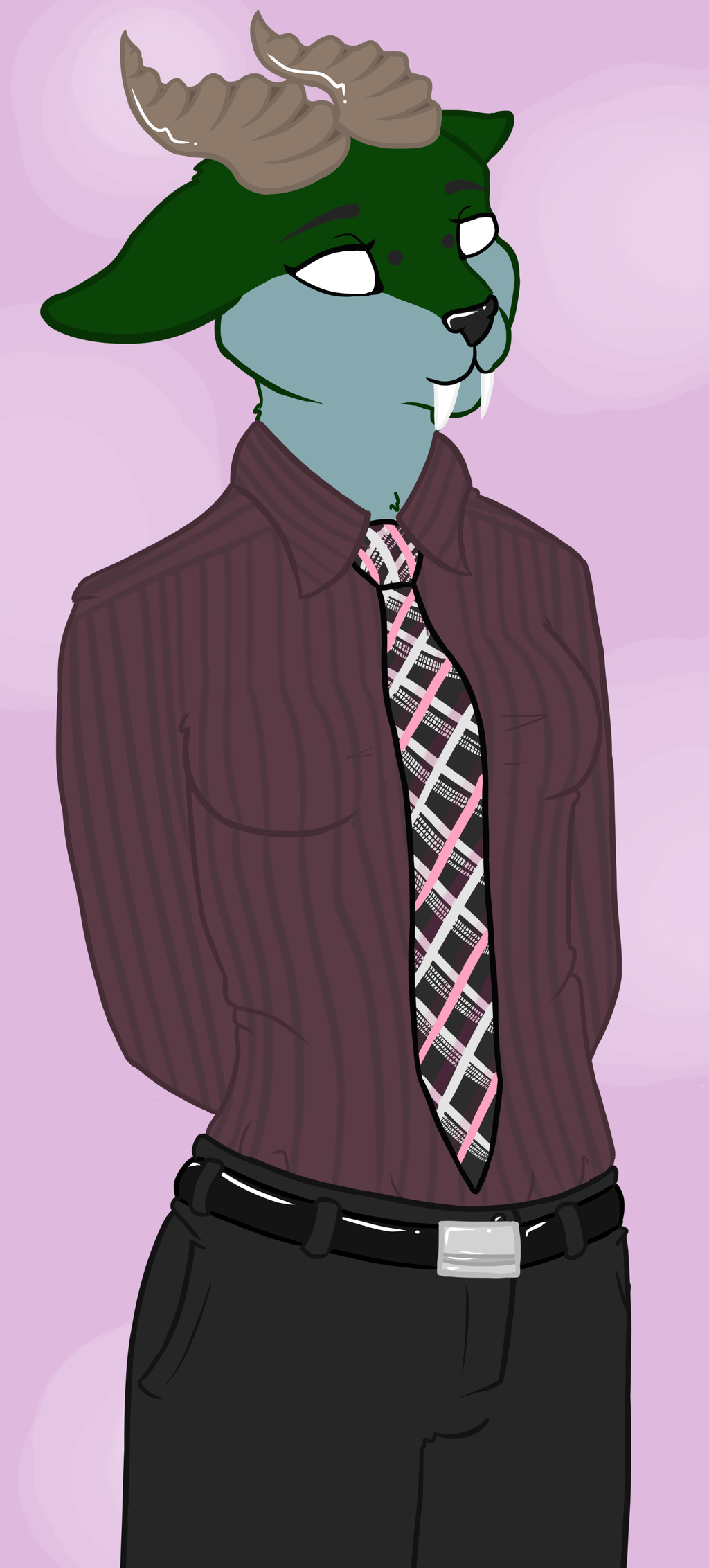 Featured image: Formal outfit