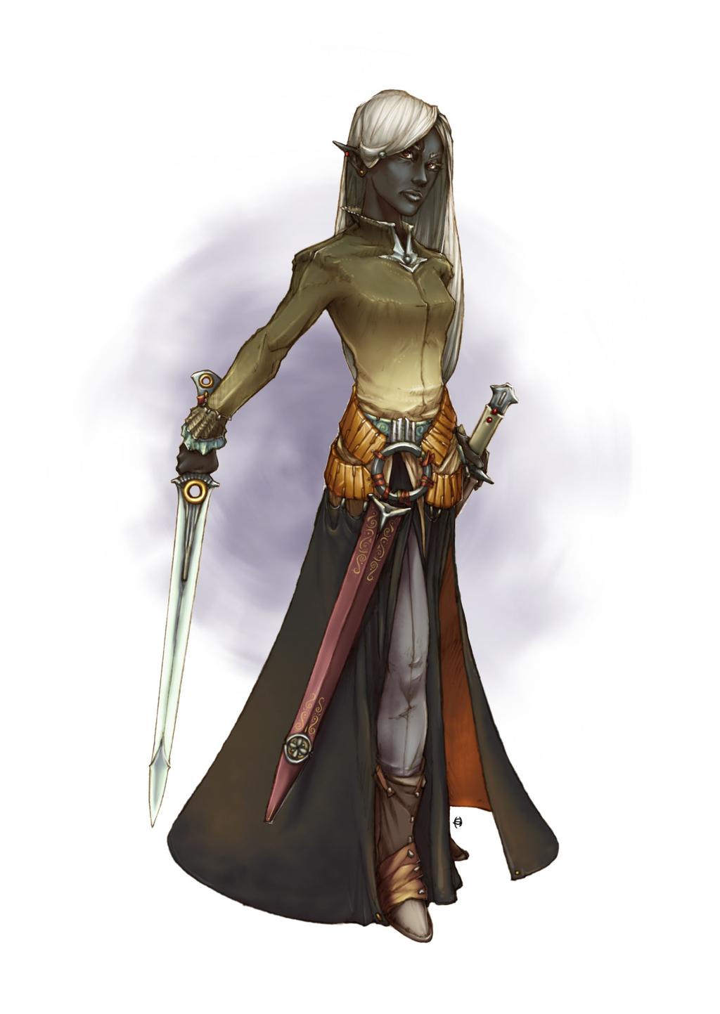 Most recent image: Lady Valana's Plan