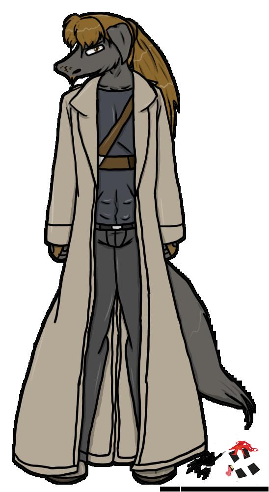 Inspector Warrens