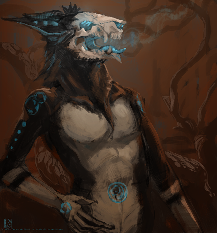 Commission: Mizurose