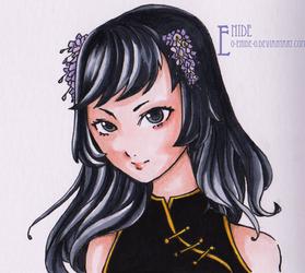 |COMM#25| Miko Yami