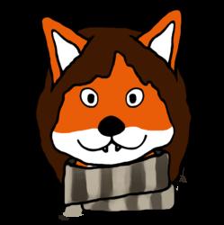 LolFox Portrait