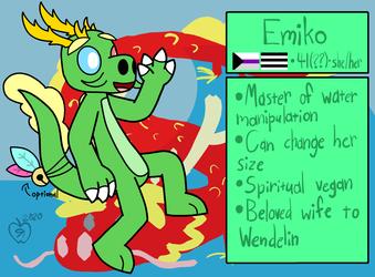 Emiko Ref V3