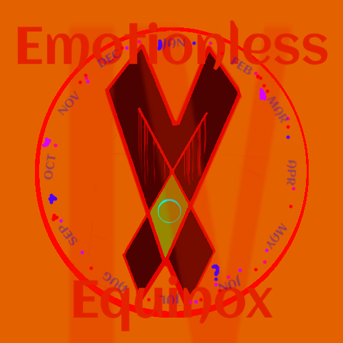 Emotionless Equinox- Chapter One- The Butterfly