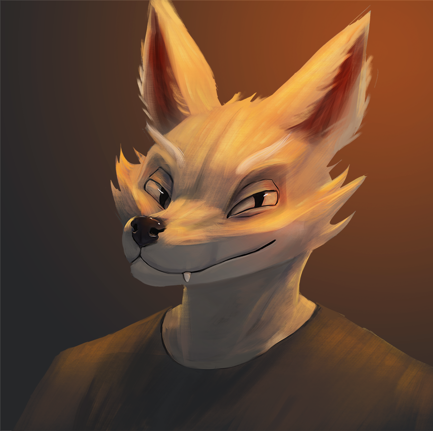 Most recent image: Some Fox