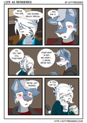 Life As Rendered - A05P41
