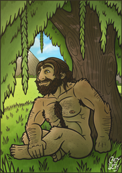 Palaeolithic Summer