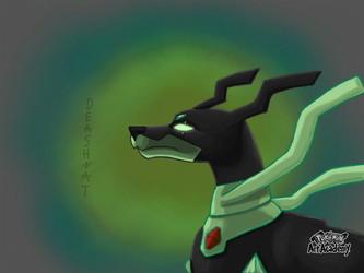 Zygarde Garde Doge