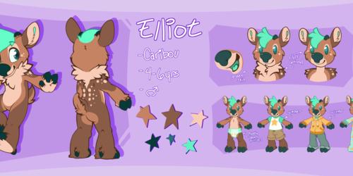 Elliot Ref