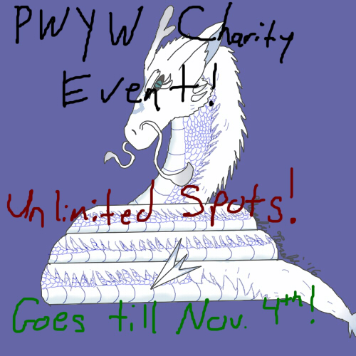 PWYW Charity commissions