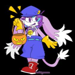 Cute Candy Klonoa