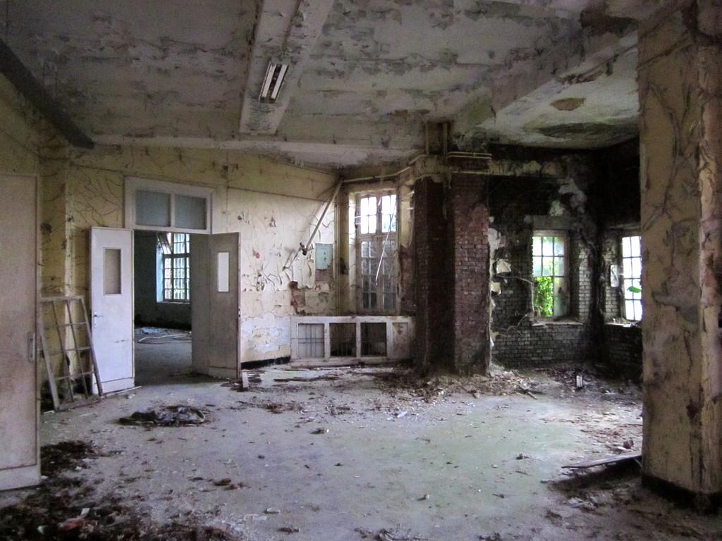 A Psychiatry in Belgium 7