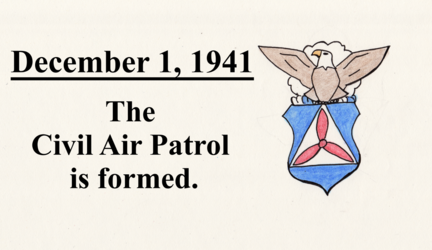This Day in History: December 1, 1941