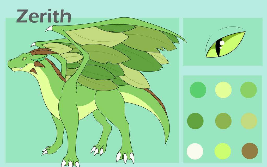 Most recent image: Leaf Derg