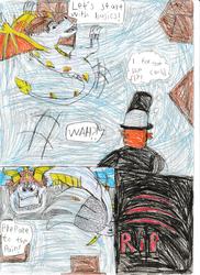 Legend of dragon: Bird and dragon:Pg 47