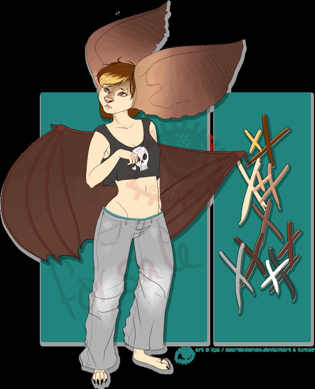 bat girl for sale