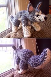 Husky Doll!