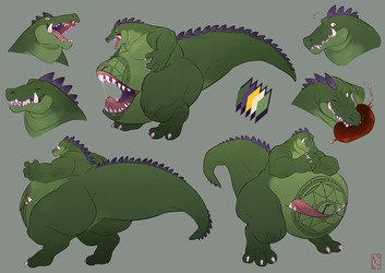 Guy9 Reference Sheet
