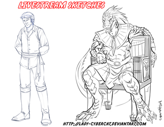 June Livestream Commission A