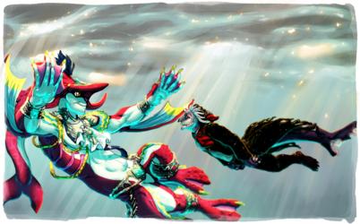 [C] Swimming with Sidon
