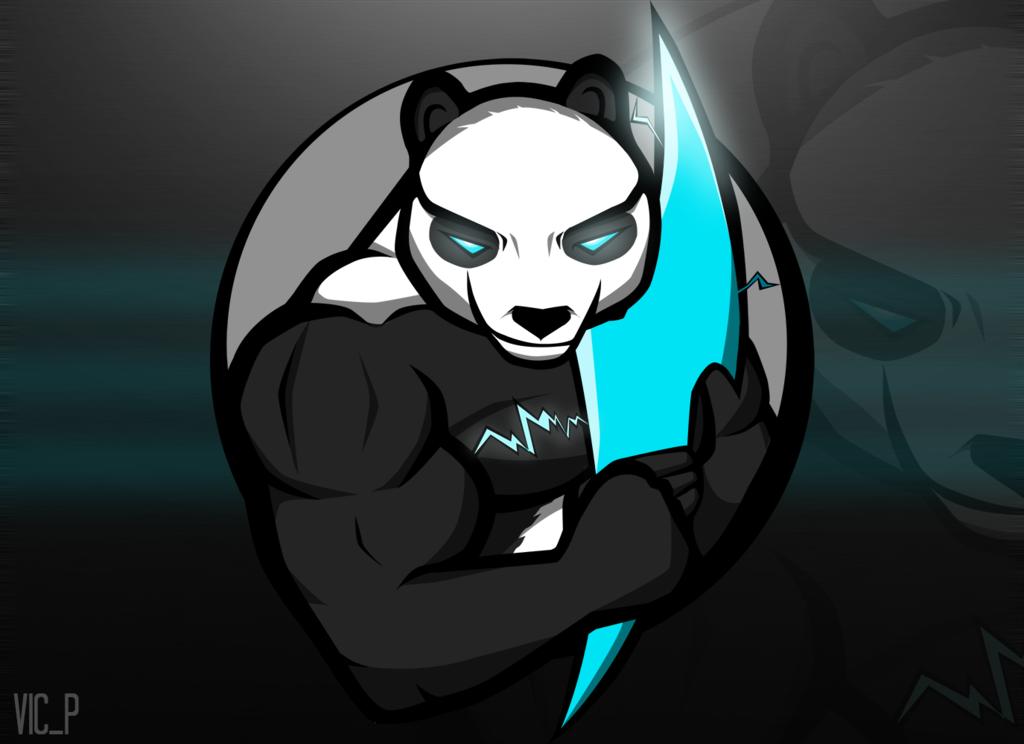 PandaPower Logo