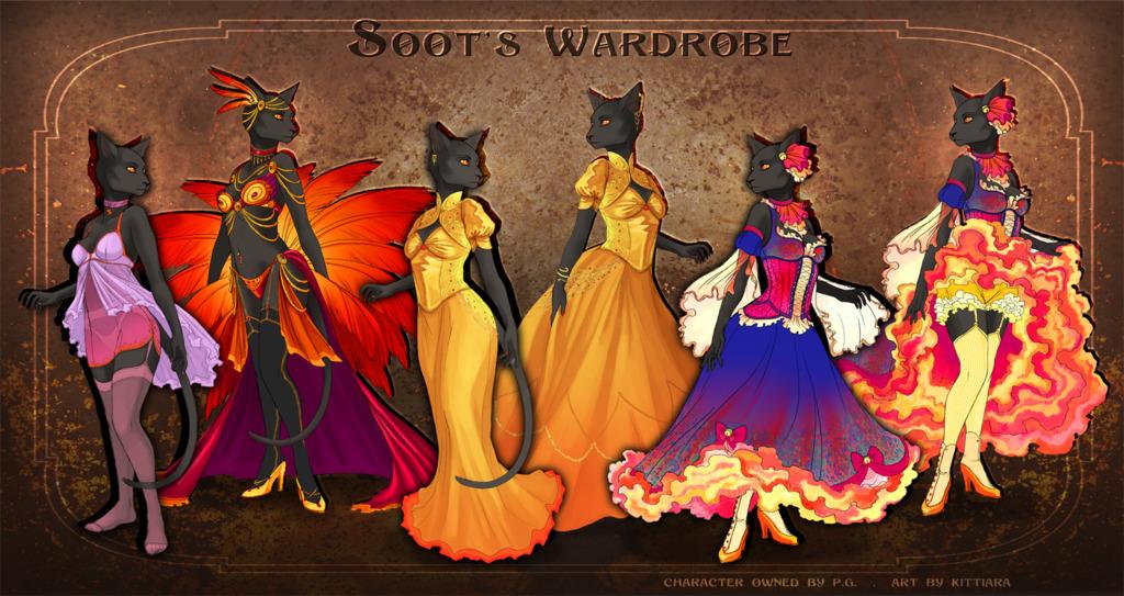 Soot - Character Sheet 2