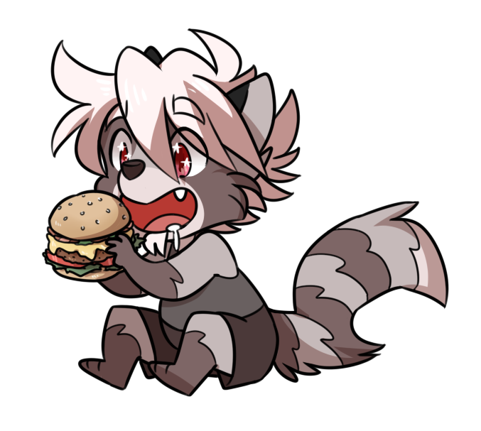 Most recent image: now i'm hungry