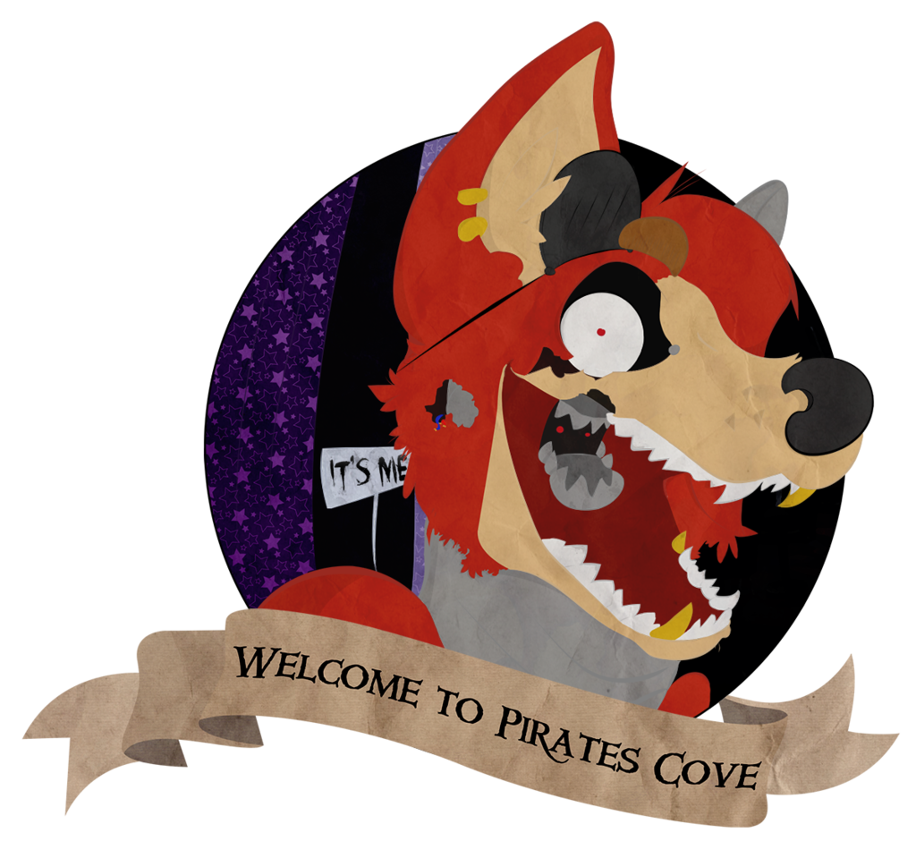 Welcome to Pirates Cove matey...